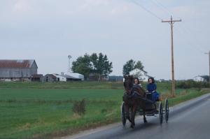 Amishville